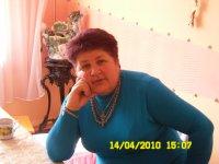 Валентина Ткаченко, 11 января 1991, Николаев, id80060585