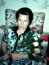 Галина Новоселова, 17 мая 1964, Уржум, id90969421