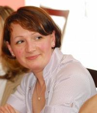 Анна Никифорова, 1 сентября , Санкт-Петербург, id130762657