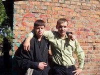 Андрей Кузьмин, Ростов-на-Дону, id61370332