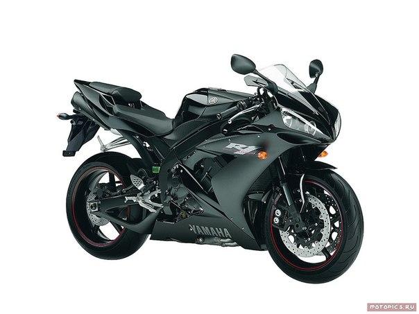 Yamaha YZF-R1 2007 года практически первый мотоцикл, серийно оснащённый впускным...