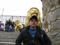 Сергей Квач, 20 октября , Симферополь, id91650314