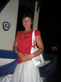 Ольга Абросимова, 11 августа 1975, Тутаев, id102976671