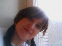 Марина Рудницкая, 28 сентября 1988, Орел, id128730784