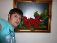 Андрей Гордиенко, Талдыкорган