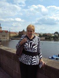 Ирина Белякова, 18 октября , Санкт-Петербург, id75248822