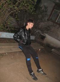 Дмитрий Куванов, Кстово