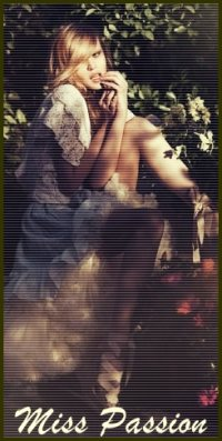 Miss Passion, Новосибирск, id91307402