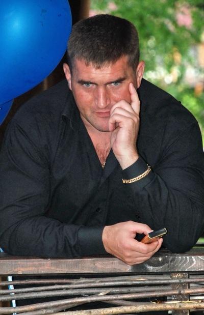 Алексей Денисов, Екатеринбург, id112809022