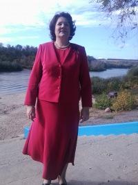 Наталья Горяйнова, 29 августа 1997, Альметьевск, id152396257