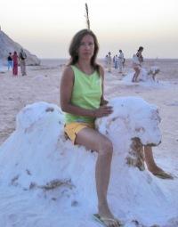 Ирина Сысоева, 1 декабря 1987, Москва, id160687715
