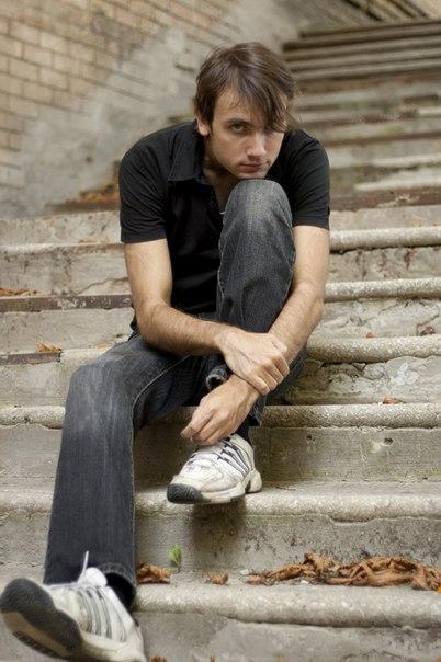 фото из альбома Дениса Липовецкого №14