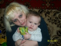 Натусик Изгачева, 9 марта 1992, Уфа, id45370776