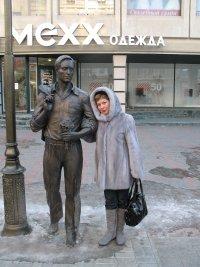 Ольга Совкич (Жаринина), 4 июня , Саратов, id55449899