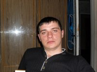 Роман Бобров, 7 апреля 1951, Палласовка, id61458006