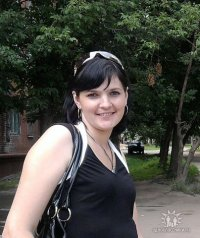 Анна Заякина, 26 апреля 1986, Москва, id73473007