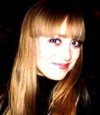 Юлия Дядюхина, 2 декабря 1987, Новосибирск, id114633373