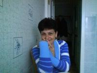 Наталья Челак, 5 мая , Тольятти, id151128019