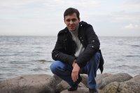Антон Кириченко, 2 ноября 1987, Москва, id29185877