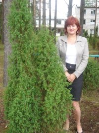 Лариса Николаева, 7 июля , Череповец, id59092431
