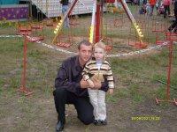 Андрей Седов, 11 ноября , Харьков, id61273337