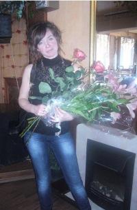 Ольга Пономарёва, 2 апреля , Архангельск, id99370933