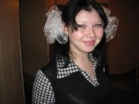 Дарья Собина, 2 февраля 1986, Александров, id115904135