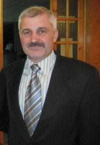 Юрий Новогродский, 27 февраля 1965, Минск, id162427235