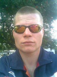 Николай Ширяев, 4 сентября , Краснодар, id54900914