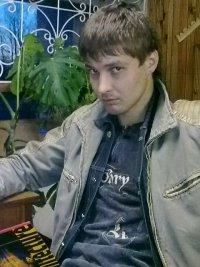 Александр Калачов, 12 июня 1988, Вязники, id57158500