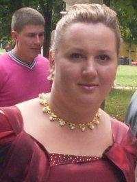 Елена Ночовская, 1 ноября , Москва, id57605029