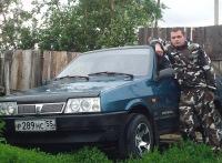 Алексей Тянин, 20 июля 1985, Омск, id64776968