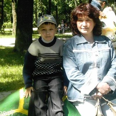 Светлана Шмелева, 28 апреля 1968, Чебоксары, id80060590
