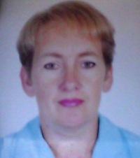 Светлана Слюсарева, 12 июня , Мариуполь, id112663301