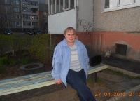 Надежда Зайцева, 24 июля , Тейково, id161696532