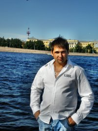 Наиль Ибрагимов, 14 ноября 1983, Санкт-Петербург, id48679971
