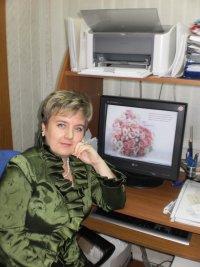 Елена Харитонова, 14 ноября 1972, Киев, id56866201