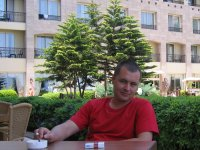Денис Бухтояров, 1 ноября , Москва, id57605030