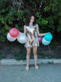 Виктория Васиьева, 21 июня , Саратов, id58577733