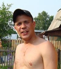 Антон Бессонов, 8 мая 1985, Новосибирск, id73292483