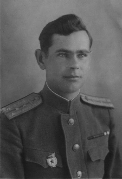 Биленко Иван Иванович, дед Мельниченко Р.Г.