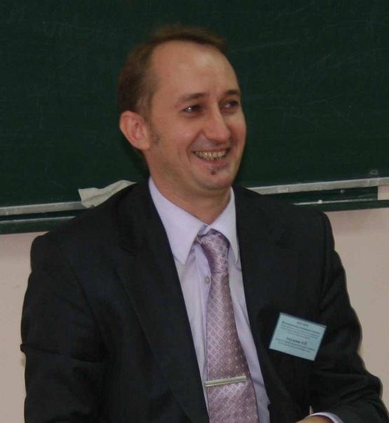 Анисимов Алексей Павлович