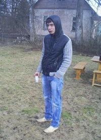 Олег Высоцкий, Kiviõli