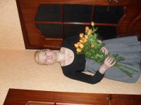 Оксана Опанасенко(андрушкевич), 6 апреля 1978, Минск, id83679079