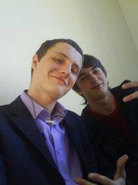 Максим Фомичев, 11 сентября , Краснодар, id95129536