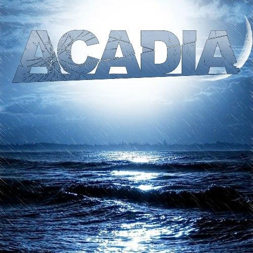 Acadia - Acadia [EP] (2012)