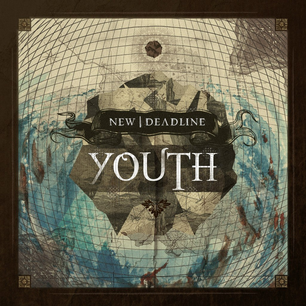 New Deadline - Youth [EP] (2012)