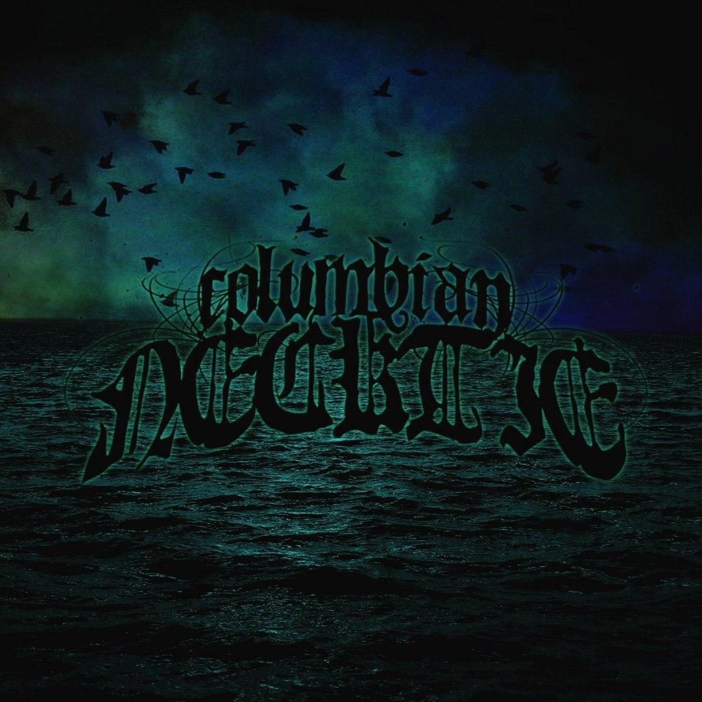 Columbian Necktie - Columbian Necktie  [EP] (2011)