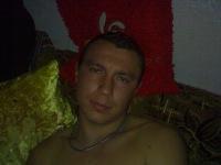 Василий Лозыцький, 14 января 1995, Москва, id117813727