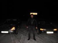 Андрей Букин, 19 июня , Омск, id156891347